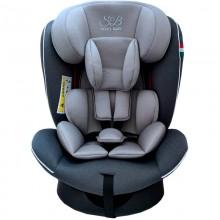 Автокресло 0-36 кг Sweet Baby Crosstour 360 SPS Isofix