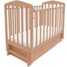 Кроватка для новорожденного Sweet Baby Eligio. Характеристики.