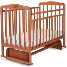 Кроватка для новорожденного Sweet Baby Ennio. Характеристики.