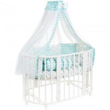 Комплект постельного белья Sweet Baby Fata