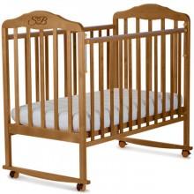 Детская кроватка качалка Sweet Baby Lorenzo