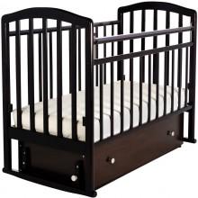 Детская кроватка с маятником Sweet Baby Luciano