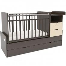 Детская кроватка Sweet Baby Valentino