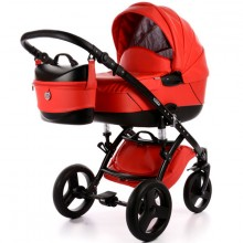 Коляска 3 в 1 Tako Toddler Ecco. Характеристики.