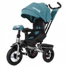 Трехколесный велосипед Baby Tilly Cayman