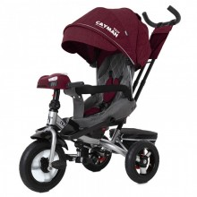 Велосипед детский  CAYMAN CRL-10501. Характеристики.