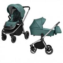 Модульная коляска Baby Tilly Sigma 2 в 1