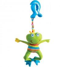 Игрушка Tiny Love Лягушонок Френки. Характеристики.