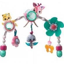 Дуга с игрушками Tiny Love Принцесса