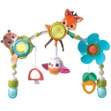 Tiny Love дуга с игрушками Сказочный лес