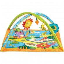Игровой коврик Tiny Love Солнечный денек арт. 396. Характеристики.