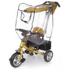 Дождевик для велосипеда Baby care Trike Cover. Характеристики.