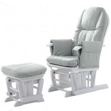 Кресло-качалка для кормящей мамы Tutti Bambini GC35