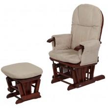 Кресло для кормления Tutti Bambini GC35. Характеристики.