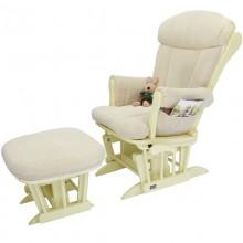Кресло для кормления Tutti Bambini Rose GC75. Характеристики.