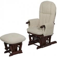 Кресло для кормления Tutti Bambini Daisy GC35. Характеристики.