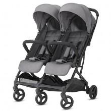 Прогулочная коляска для близнецов Inglesina Twin Sketch