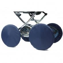 Чехлы на колеса Noname диаметром 38 см