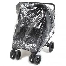 Дождевик для коляски для двойни Valco Baby Raincover for Twin