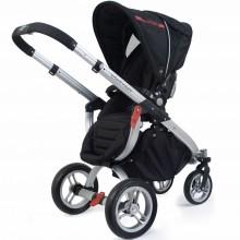 Прогулочная коляска Valco Baby Rebel Q Sport. Характеристики.