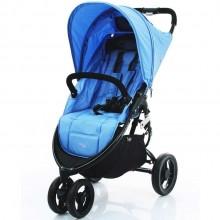 Трехколесная прогулочная коляска Valco Baby Snap