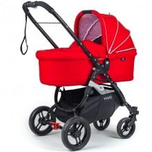 Легкая коляска для новорожденного Valco Baby Snap 4 (2 в 1)