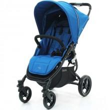Прогулочная коляска Valco Baby Snap 4. Характеристики.