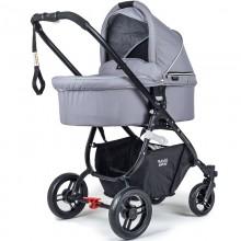 Легкая универсальная коляска Valco Baby Snap 4 Ultra 2 в 1