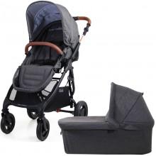 Легкая коляска для новорожденного Valco Baby Snap 4 Ultra Trend 2 в 1