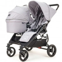 Valco Baby Snap Duo + 1 люлька