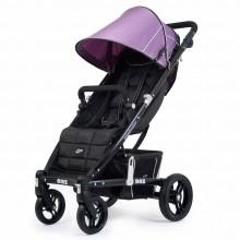 Прогулочная коляска Valco Baby Zee. Характеристики.
