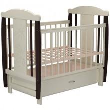 Кроватка для новорожденного Valle Cat 04. Характеристики.