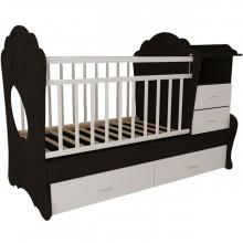Кроватка для новорожденного Valle Kapris. Характеристики.