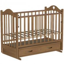 Кроватка для новорожденного Ведрусс Лана-3. Характеристики.