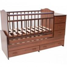 Детская кроватка Ведрусс Раиса