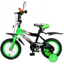 Велосипед детский  Velolider Lider Shark 12. Характеристики.