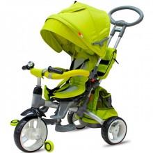 Велосипед детский  VIP Toys T-500. Характеристики.