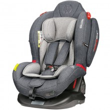 Автокресло 0-25 кг Welldon Royal Baby Dual Fit