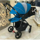 Прогулочная коляска Valco Baby Snap 4 Ultra ракурс 7