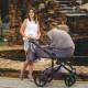 Детская коляска 2 в 1 Alis Camaro ракурс 10