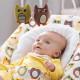 Шезлонг для новорожденного Joie Dreamer ракурс 8