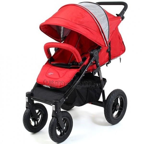 Valco Baby Quad X carmine red