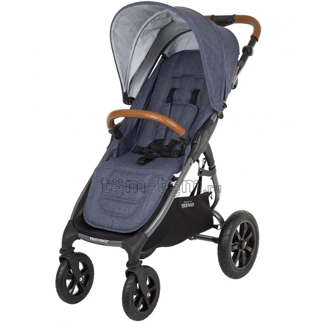 Valco Baby Snap 4 Sport Trend denim