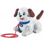 Игрушка Fisher-Price Веселый щенок. Характеристики.