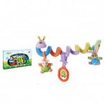 Дуга с игрушками Lider Kids LK0401. Характеристики.