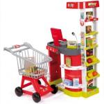 Игрушка Smoby Супермаркет City Shop 24187  . Характеристики.