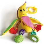 Игрушки Tiny Love Бананчик Анна (арт. 245). Характеристики.