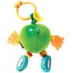 Игрушка Tiny Love развивающая Яблочко Энди 411. Характеристики.