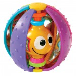 Игрушки Tiny Love Волшебный шарик (арт.258). Характеристики.