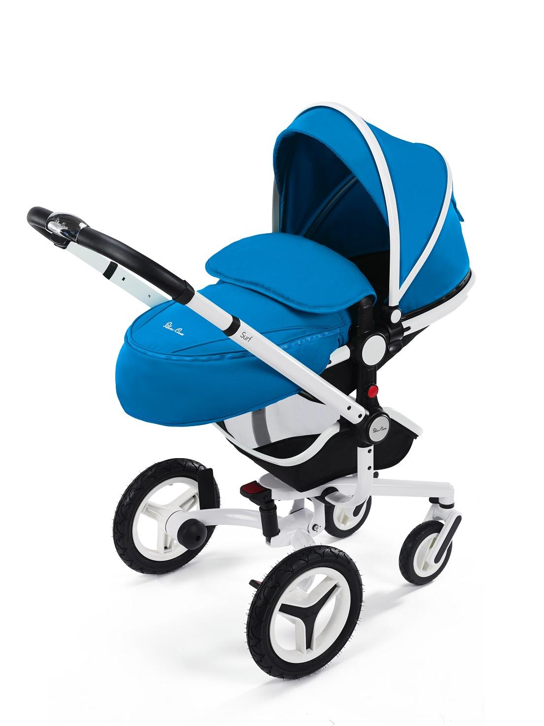 Детские коляски популярные модели фото